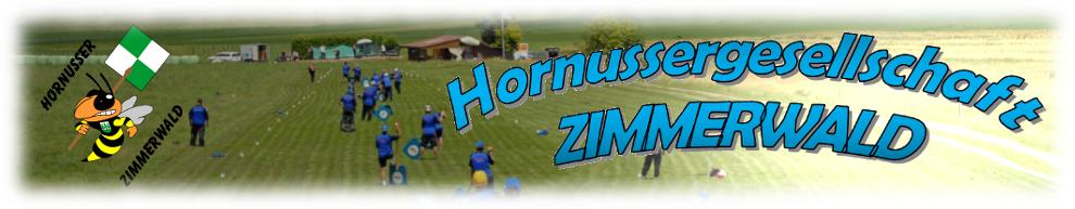 Hornusser Zimmerwald